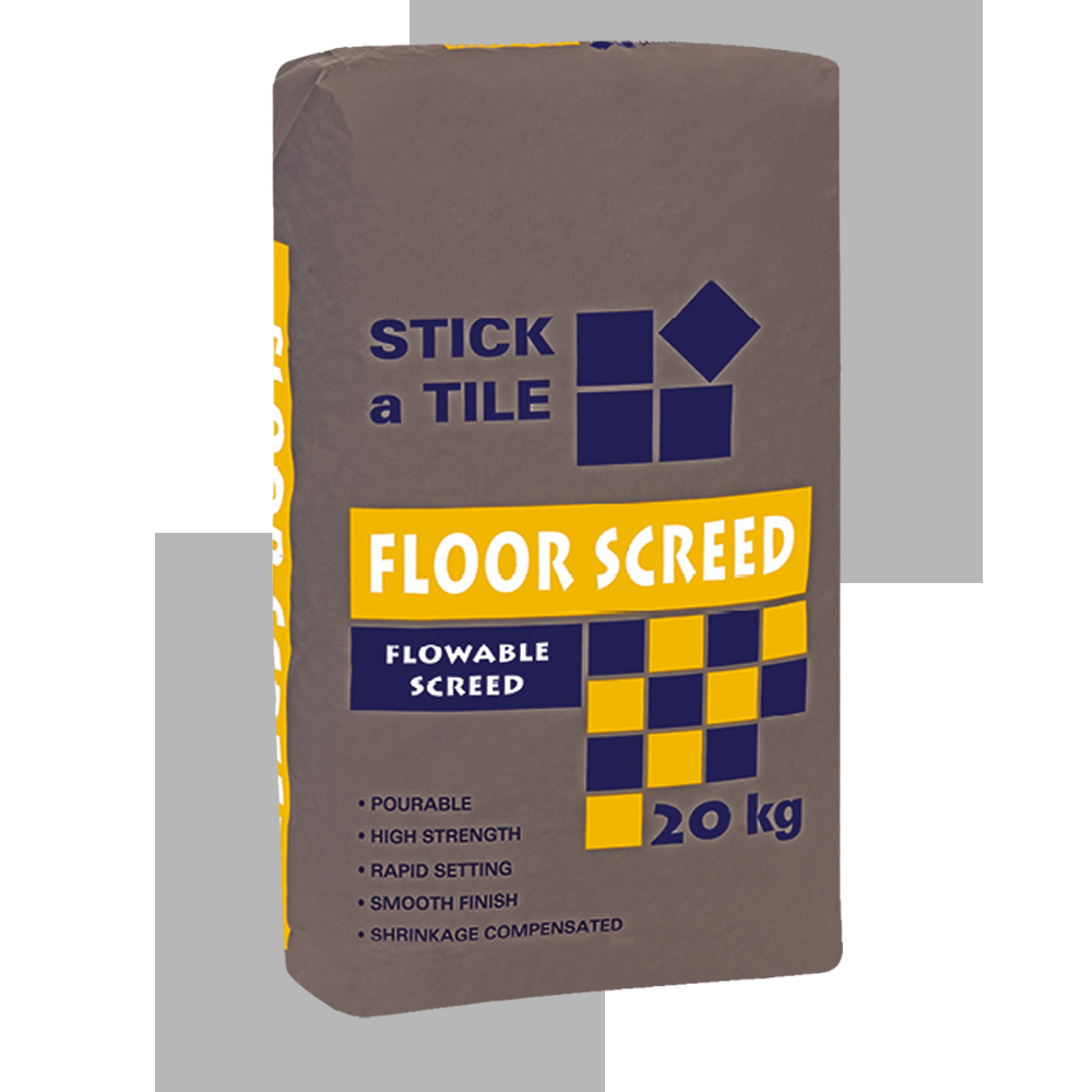 floor-screed