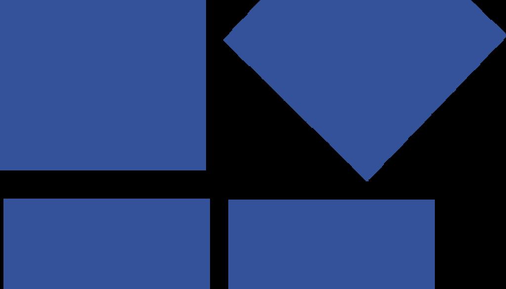 stick a tile icon blue