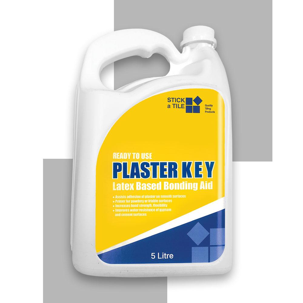 plaster-key